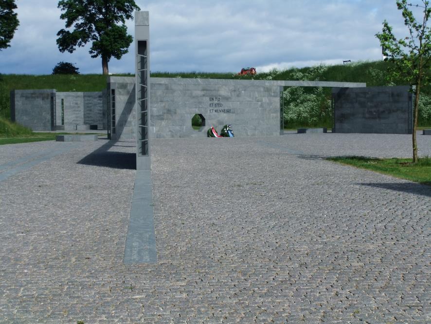 2015-05-29 Peaceskeepers Dag på Kastellet