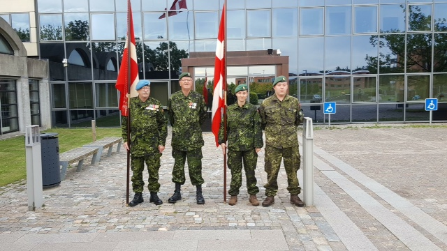 2017-09-05 Den Nationale Flagdag i Greve