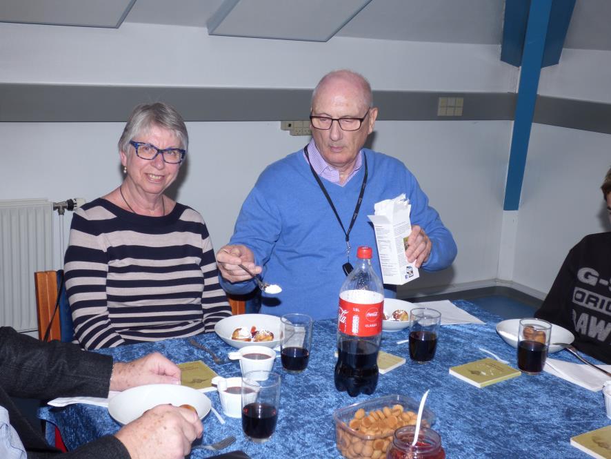 2017-11-30 Julemøde i Midtsjælland