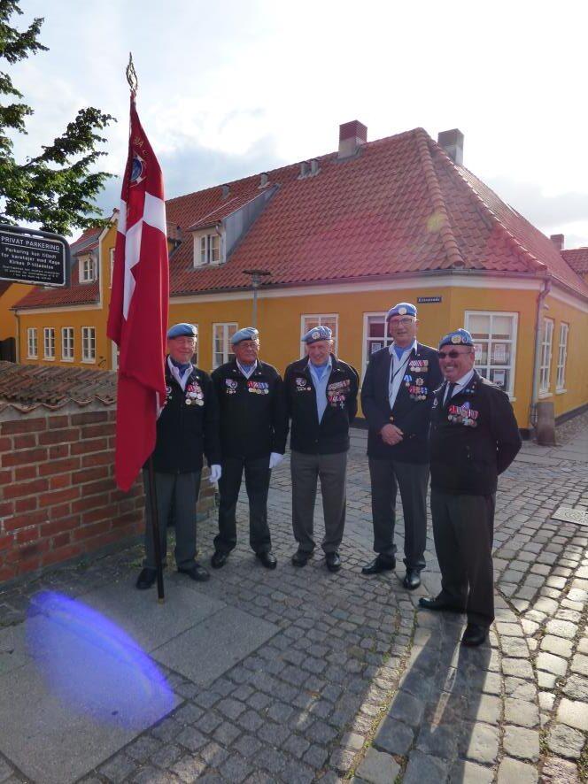 2018-06-15 Valdemarsdag i Køge